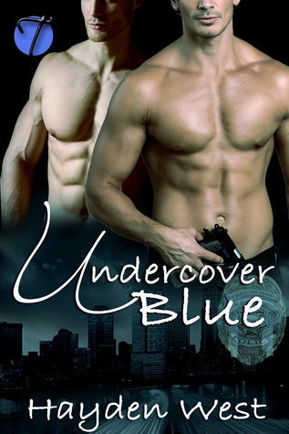 Short Story Review: Undercover Blue by Hayden West