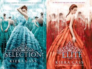 The Selection Series 1-2 Book Set (The Selection, #1-2)
