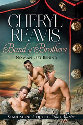 Band of Brothers (Band of Brothers #2)