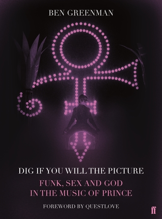 Dig If U Will The Picture: Name Changes, Game Changes, Funk, Sex, God and Genius in the Music of Prince