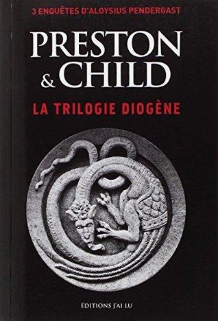 TRILOGIE DIOGÈNE (LA) : 3 ENQUÊTES D'ALOYSIUS PENDERGAST