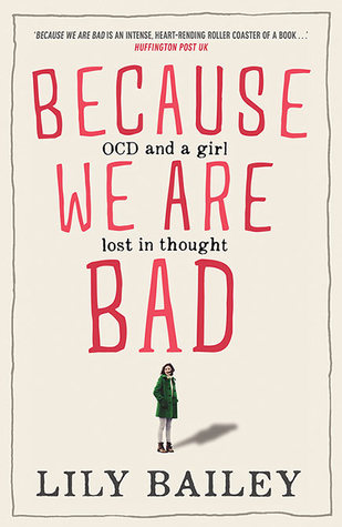 Image result for because we are bad book