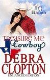 Treasure Me, Cowboy (Turner Creek Ranch #1)