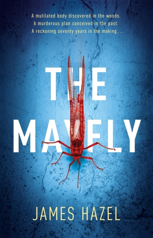 The Mayfly (Charlie Priest #1)