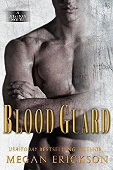 Blood Guard (Mission #1)