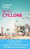 Miss Cyclone by Laurence Peyrin