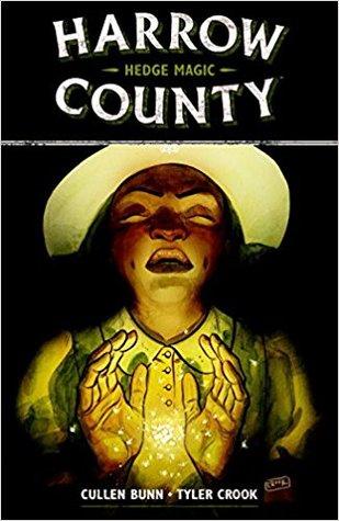 Harrow County, Vol. 6: Hedge Magic