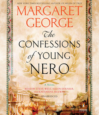 The Confessions of Young Nero (Nero, #1)