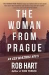 The Woman From Prague (Ash McKenna #4)
