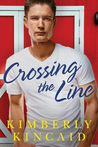 Crossing the Line (Cross Creek #2)