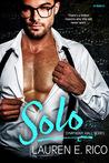 Solo by Lauren E. Rico