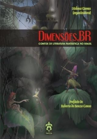 Dimensões.BR: Contos de literatura fantástica no Brasil