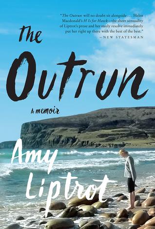 The Outrun: A Memoir