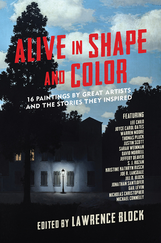 Image result for book cover alive in shape and color