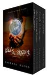 The Pandoran Complete Series Boxed Set (Books 1-4)
