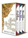 The Black Brothers Trilogy: Boxed Set