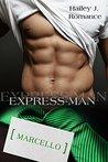 EXPRESS - MAN by Hailey J. Romance