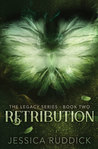 Retribution (Legacy, #2)