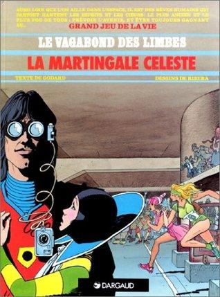 La martingale céleste (Le vagabond des limbes, #17)