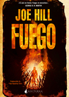 Fuego by Joe Hill