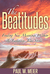 The Beatitudes: Finding New...