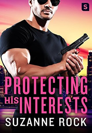 Protecting His Interests (Hot Heroes In Blue #1)