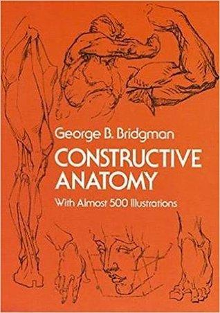 Constructive anatomy by george b bridgman fandeluxe Gallery