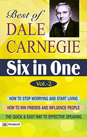 Best of Dale Carnegie Vol-2
