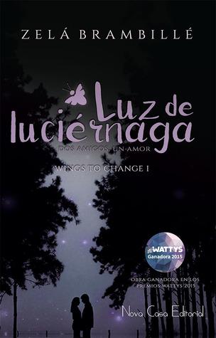 El latido de los libros luz de luciernaga por zela brambille for Luciernagas en el jardin libro