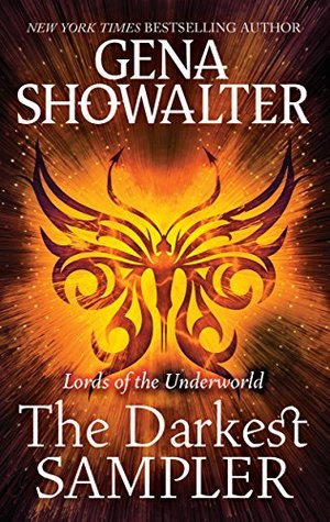 The Darkest Sampler by Gena Showalter