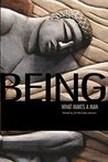 Being: What Makes a Man (Being What Makes You Book 2)
