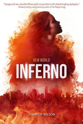 New World Inferno (New World, #3)