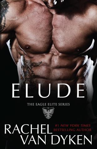 Elude (Eagle Elite, #6)