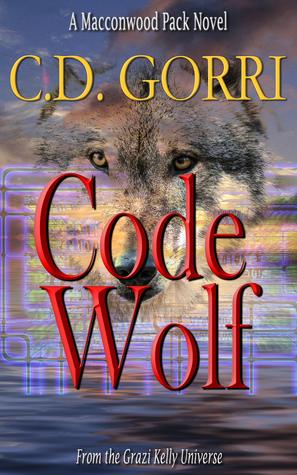 Code Wolf (Macconwood Pack, #3)