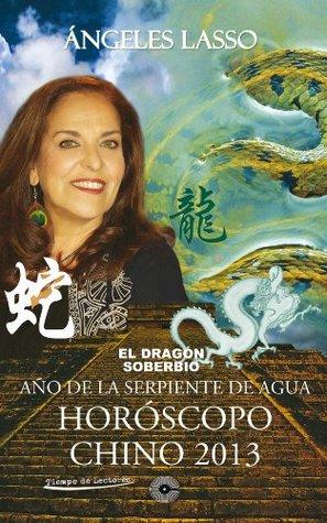 Horóscopo Chino 2013 - DRAGÓN