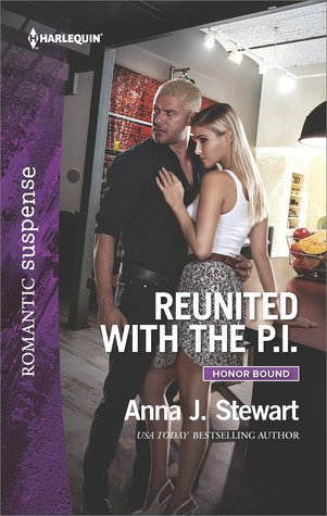 Reunited with the P.I.(Honor Bound 2)