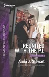 Reunited with the P.I. (Honor Bound #2)