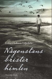 Någonstans brister himlen by Erika Olofsson Liljedahl