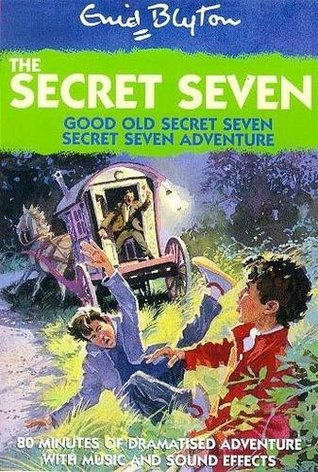 Good Old Secret Seven / Secret Seven Adventure