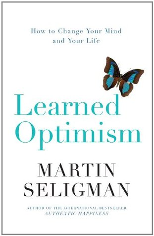 Learned Optimism Book