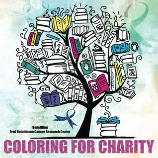 Coloring For Charity