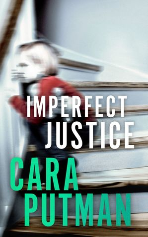 Imperfect Justice (Hidden Justice #2)