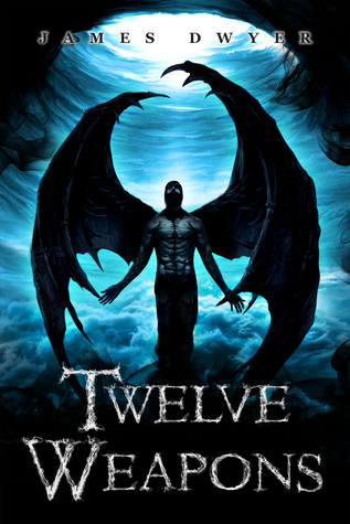 Download and Read online Twelve Weapons books