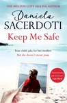 Keep Me Safe (Seal Island #1)