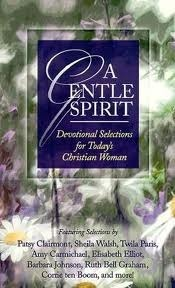 A Gentle Spirit: Devotional Selections for Today's Christian Woman