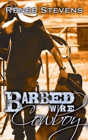 Book Review: Barbed Wire Cowboy by Renee Stevens