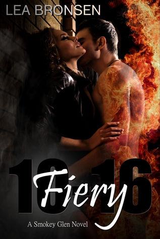 Fiery 10-16 by Lea Bronsen