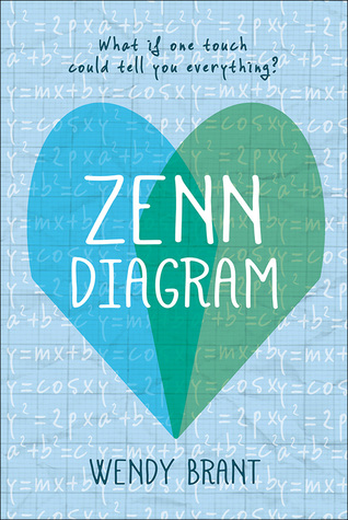 Zenn Diagram Book Cover