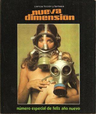 Nueva Dimensión 73 (Nueva Dimension, #73)