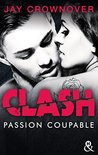 Passion coupable by Jay Crownover